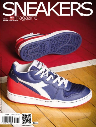 SNEAKERS magazine Issue 56 by Sneakers Magazine - issuu 3ce97a377ff