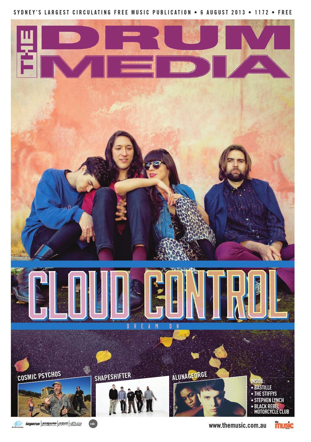 Drum Media Sydney Issue 1172 By Themusic Issuu