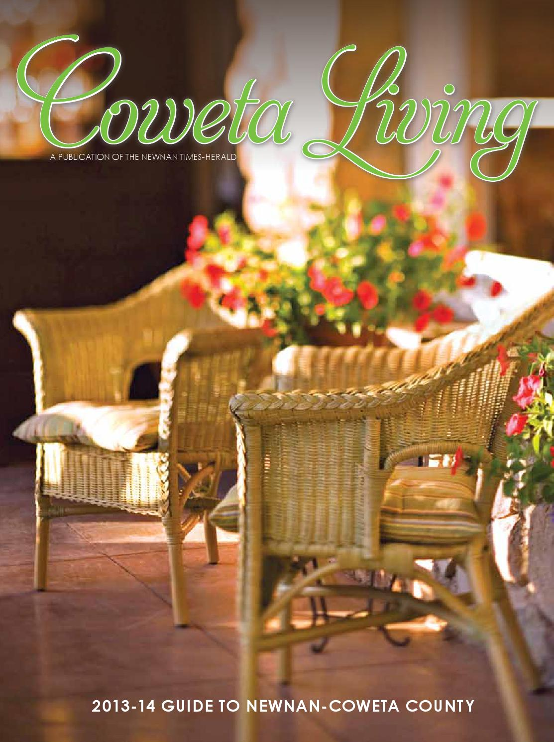 Coweta Living 2013-2014 by The Times-Herald - issuu
