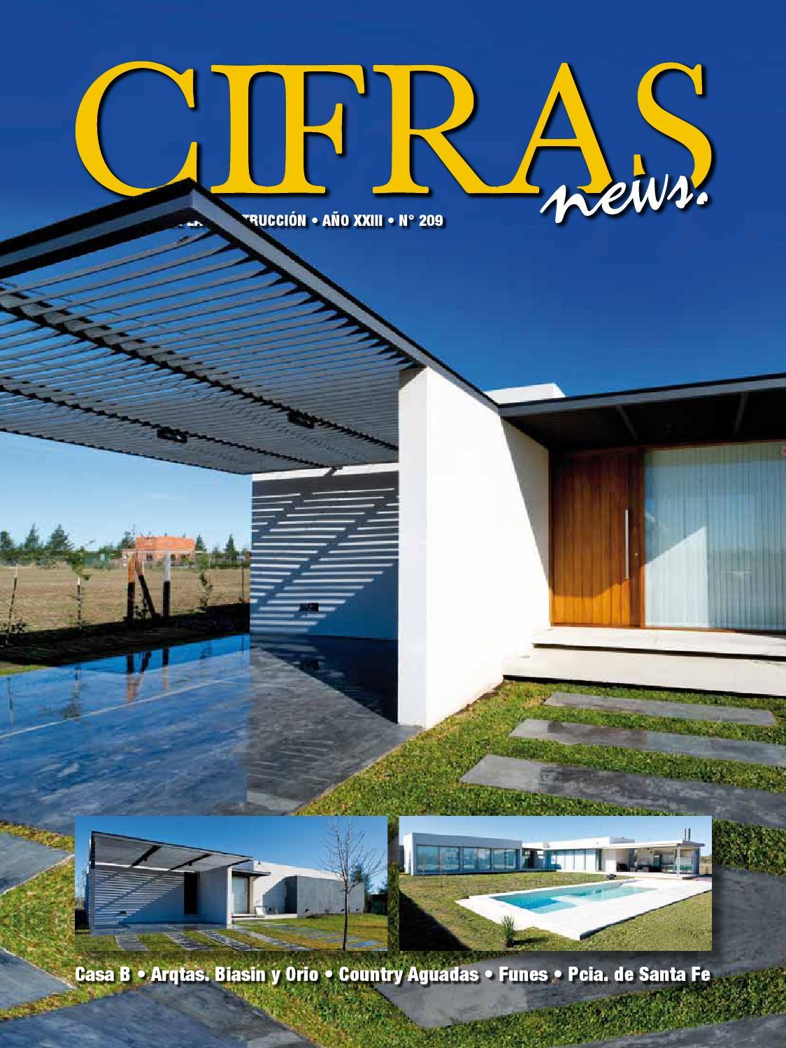 Cifras 209 by Cifras - issuu