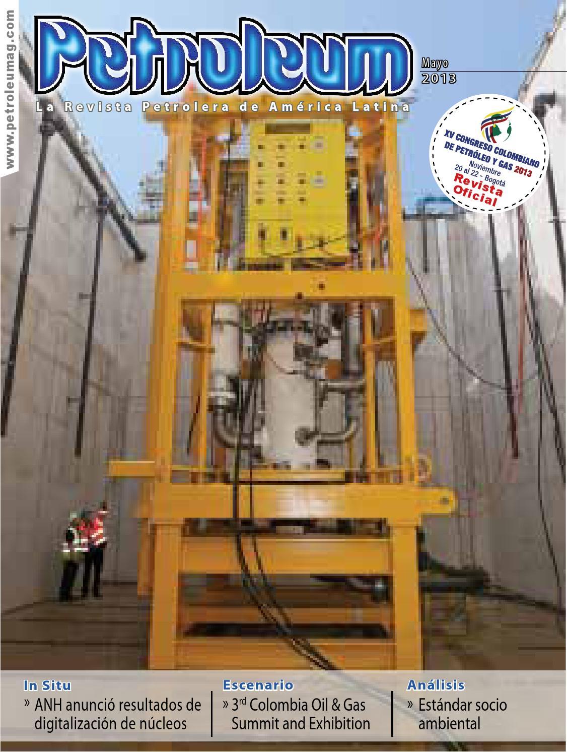 Mayo 2013 - Petroleum 280 by Revista Petroleum - issuu