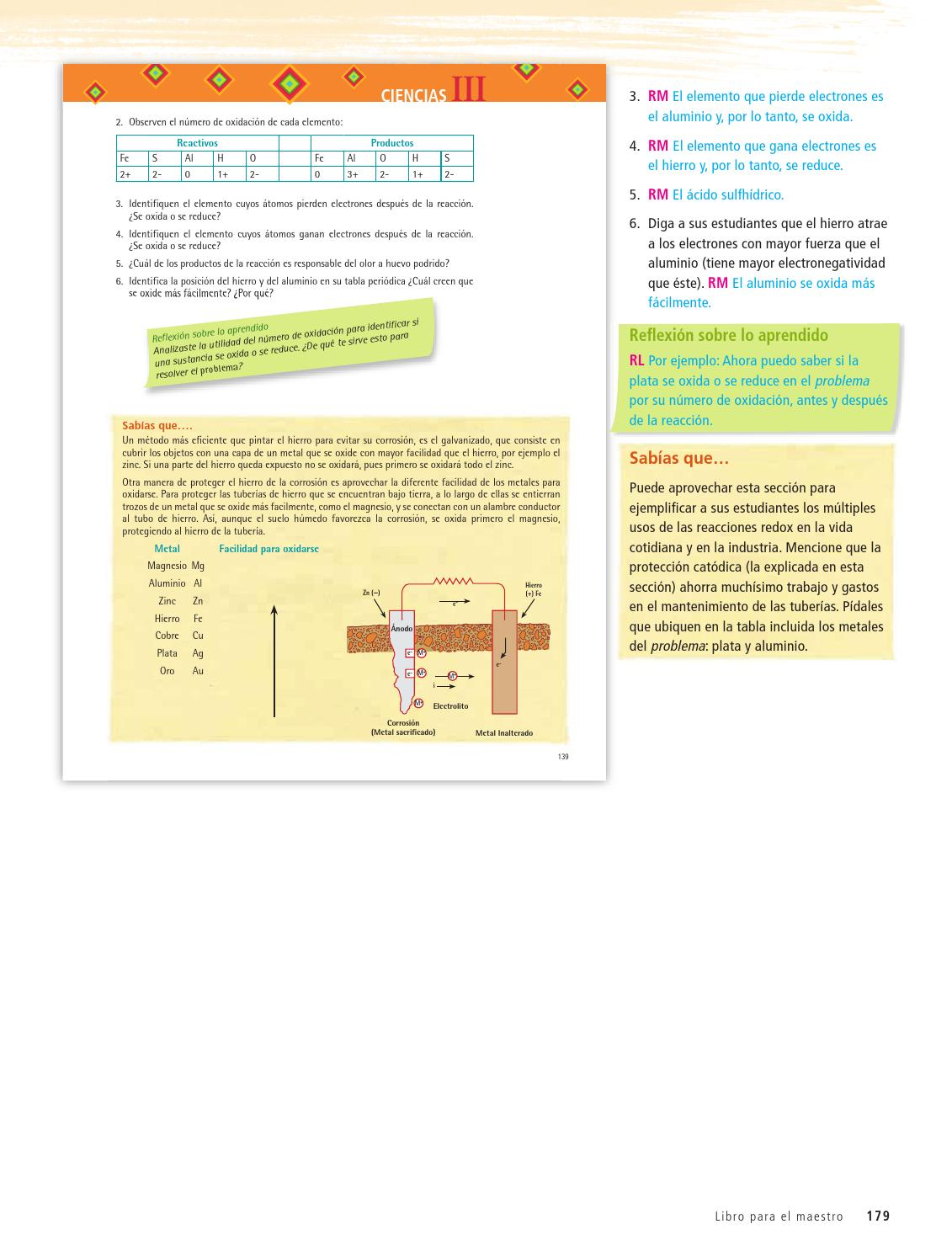 Maestro ciencias 3er grado volumen ii by rarmuri issuu urtaz Image collections