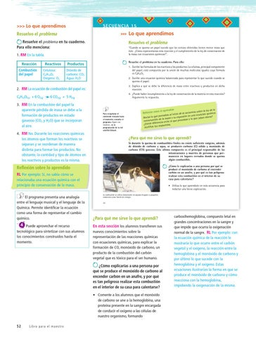 Maestro. Ciencias 3er. Grado Volumen II by Rarámuri - issuu