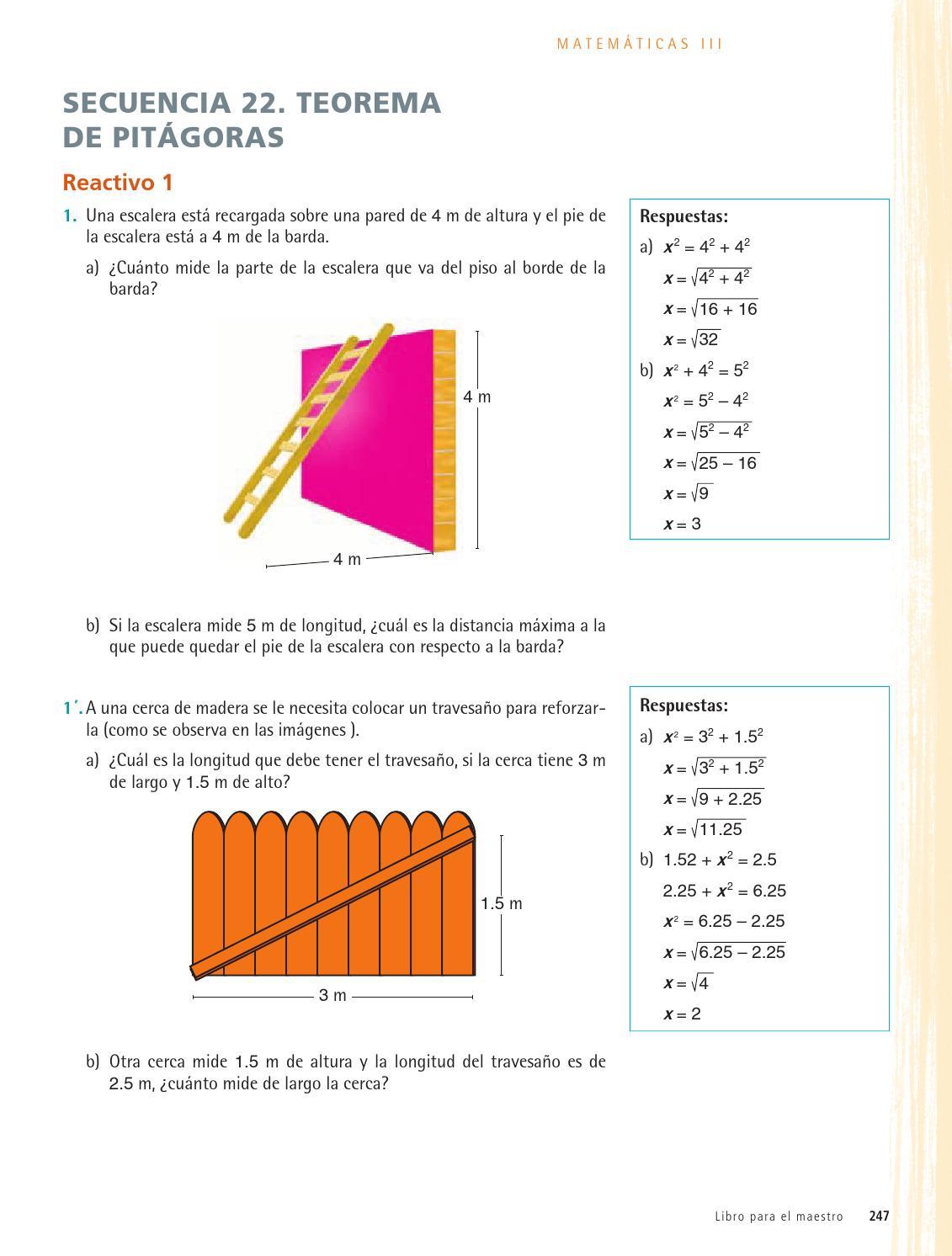 Maestro matem ticas 3er grado volumen ii by rar muri issuu for Cuanto vale el alta de la luz