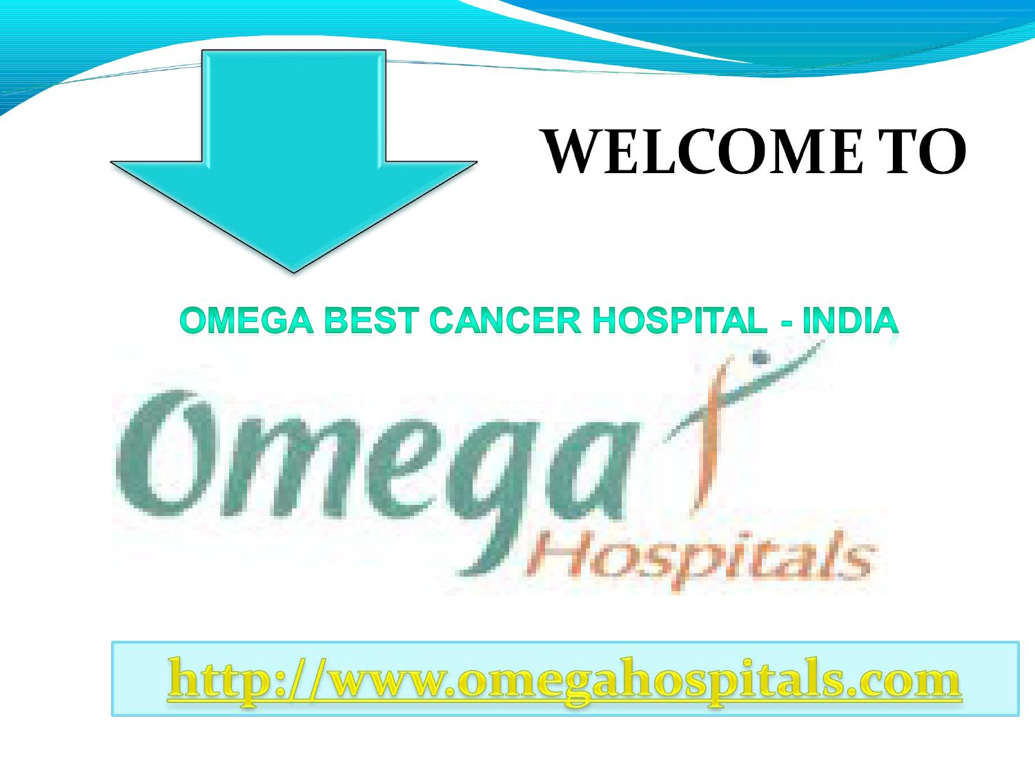 Best cancer hospital in india for your information