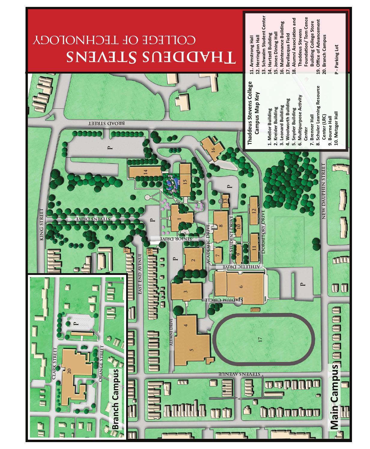 Thaddeus Stevens College 2013 14 Student Handbook By Thaddeus