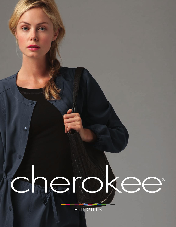 0d383cbbdef Luxe & Cherokee Uniforms Catalog Fall '13 by Lambert's Uniforms - issuu