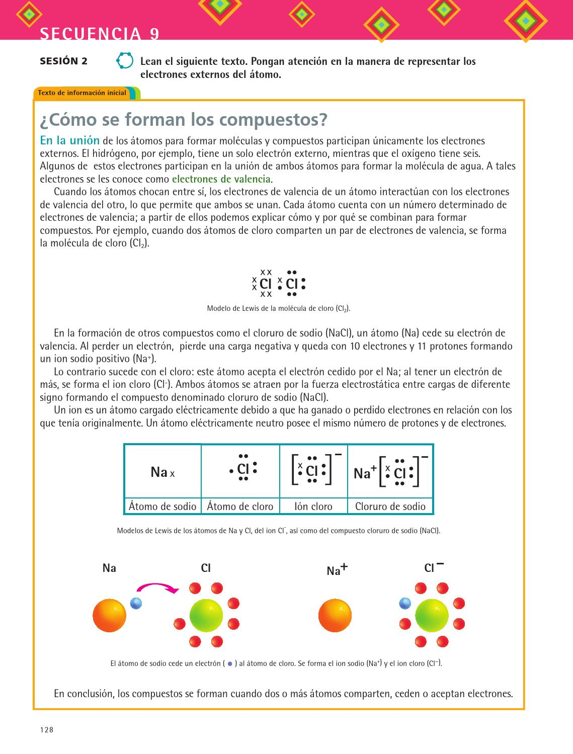 Ciencias 3er Grado Volumen I By Rarámuri Issuu
