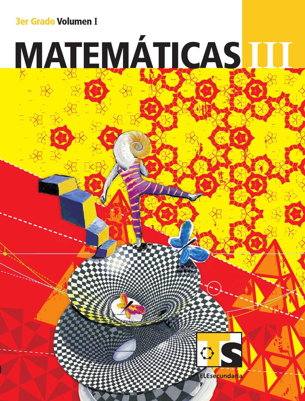 Matemáticas 3er. Grado Volumen I by Rarámuri - issuu