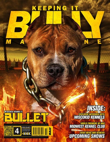 Keeping It Bully Magazine Issue #4 by Keeping it Bully Magazine - issuu