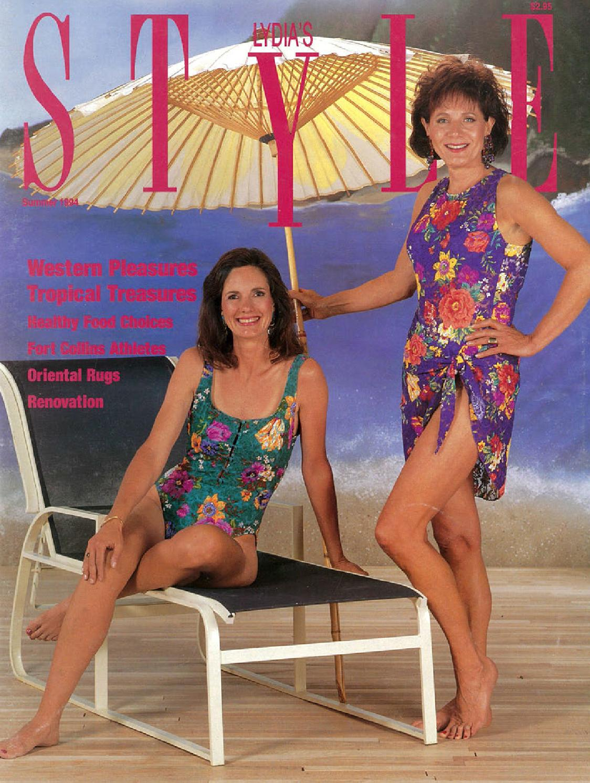 amateur bikini modelle
