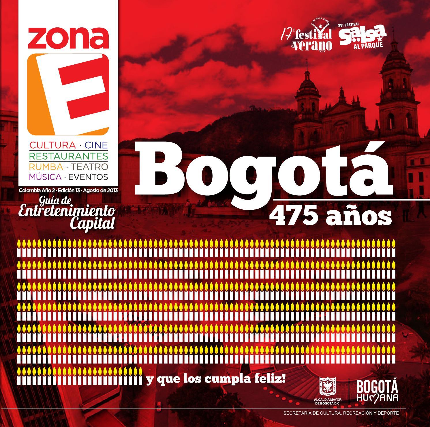 Revista Zona E Agosto By Revista Zona E Issuu