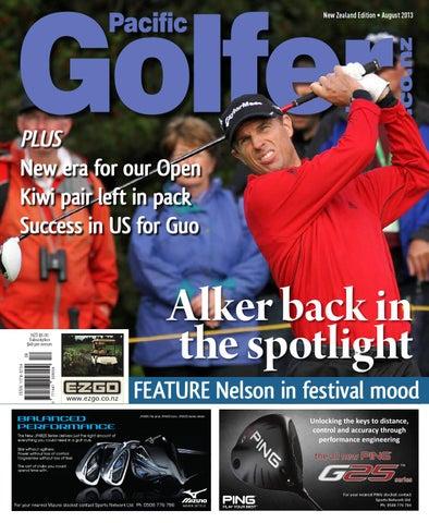 d3bbe6ba1029b Golfer Pacific NZ - March 2014 by Golfer Pacific NZ - issuu