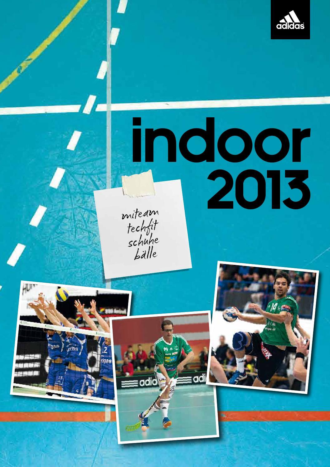 adidas Indoor 2013 CH_de