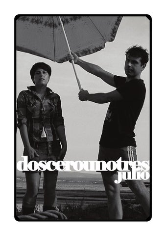 Doscerounotres - Julio by Alberto Del Castillo - issuu