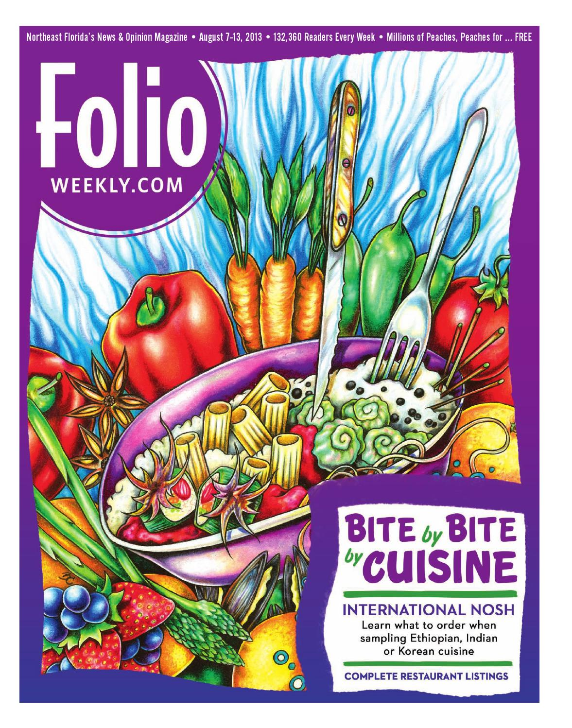 Eating Our Way Through Wisconsin Film_16 >> 08 07 13 By Folio Weekly Issuu