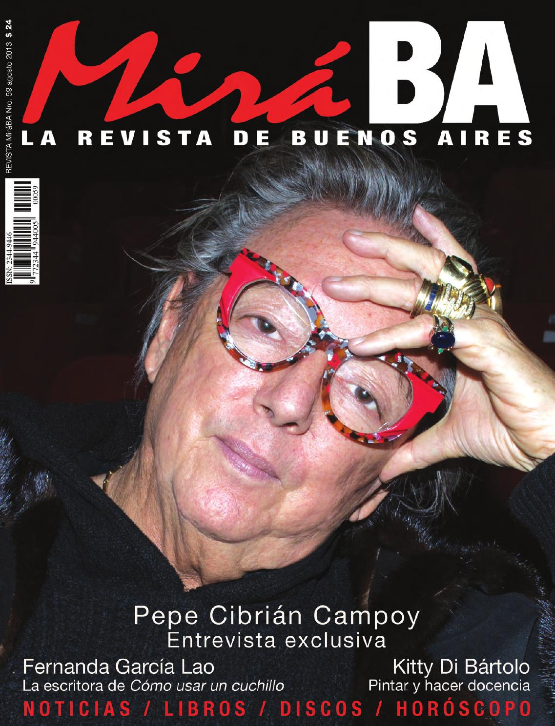 Revista MiráBA 59 by EDIPROM - issuu
