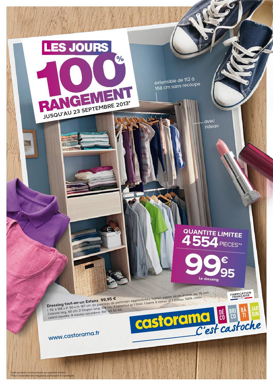 Catalogue Castorama Valable Jusqu Au 23 09 2013 By Joe Monroe Issuu