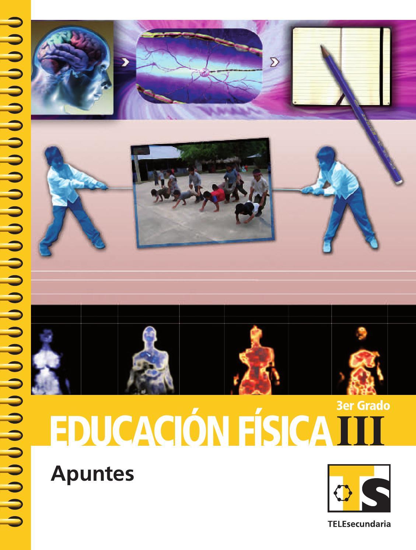 Apuntes 3er grado educaci n f sica iii by rar muri issuu for Definicion periodico mural