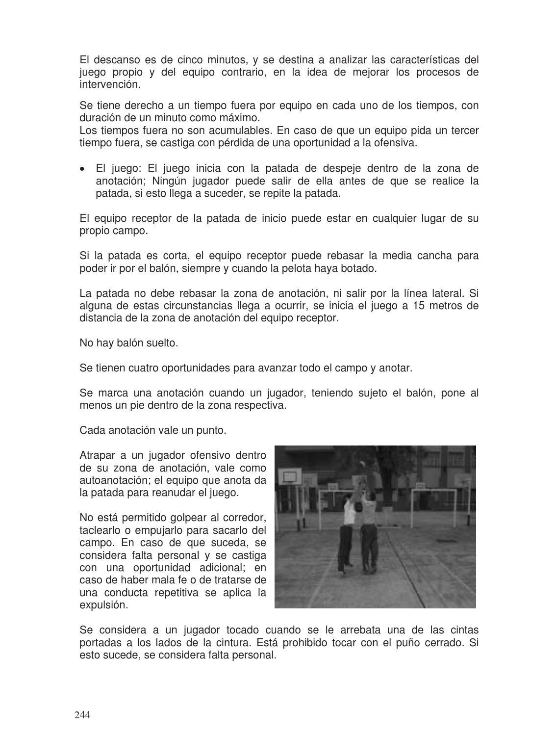 Apuntes 3er. Grado Educación Física III by Rarámuri - issuu