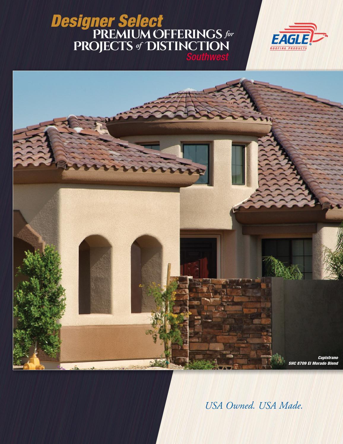 Eagle Southwest Designer Select Premium Collection 2013 By