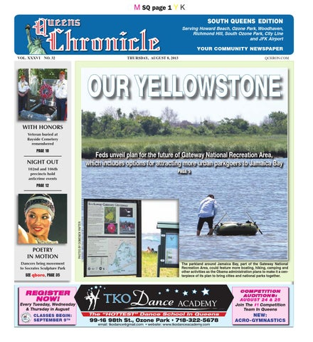 queens chronicle south edition 08 08 13 by queens chronicle issuu
