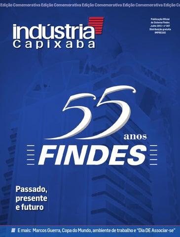 Revista Indústria Capixaba by Next Editorial - issuu 2a2c3e2b91cd5