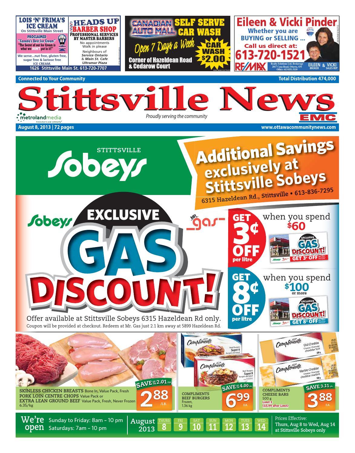 Stittsville080813 By Metroland East Stittsville News Issuu Maytag Vos Washer Diagram Additionally Parts