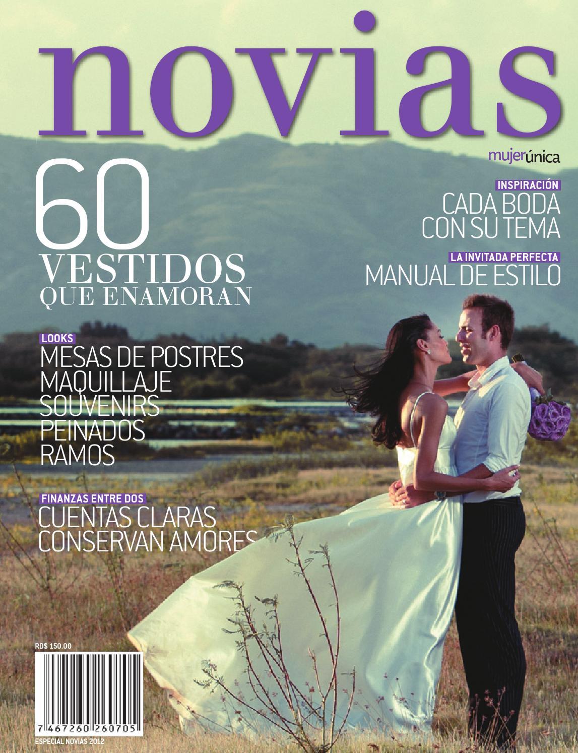 Especial Novias by Grupo Diario Libre, S. A. - issuu