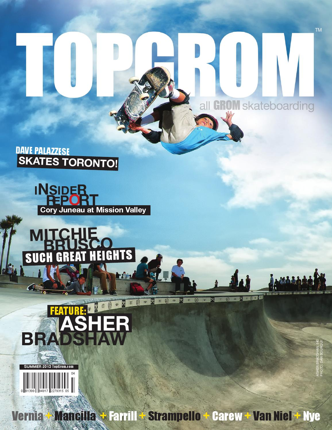 Topgrom Magazine Issue 1 By Issuu Circuitdb Your Online Circuit Repository Page 8