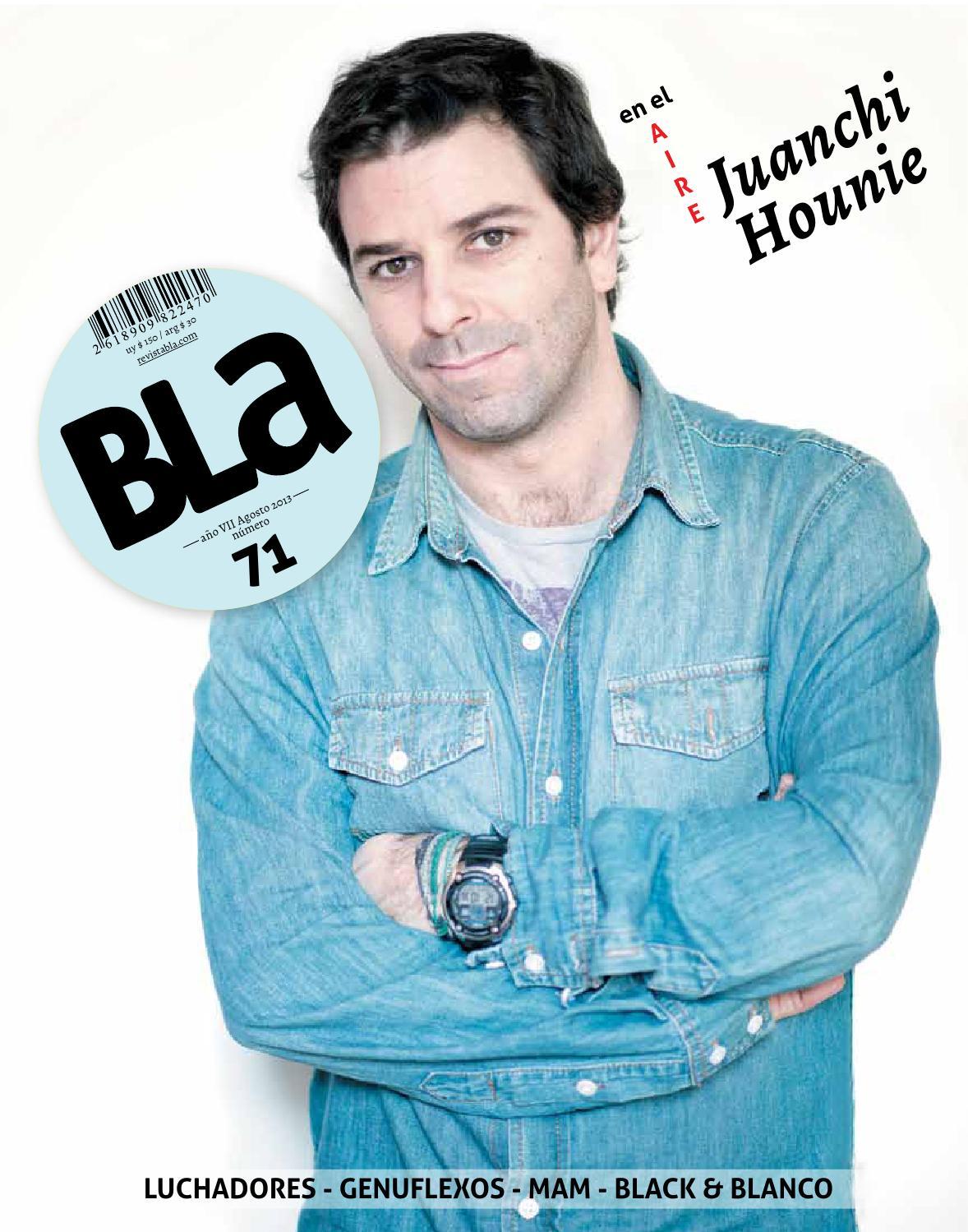 the latest 30eda 7e799 Bla 071 web by Editorial BLa - issuu