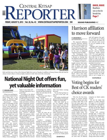 Central kitsap reporter august 09 2013 by sound publishing issuu page 1 fandeluxe Image collections