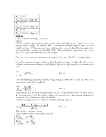 Page 17 of Estimation of Moment of Inertia