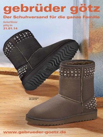 21d070cab1b44c Каталог Gebruder Gotz осень-зима 2013 2014. Заказ обуви на www ...