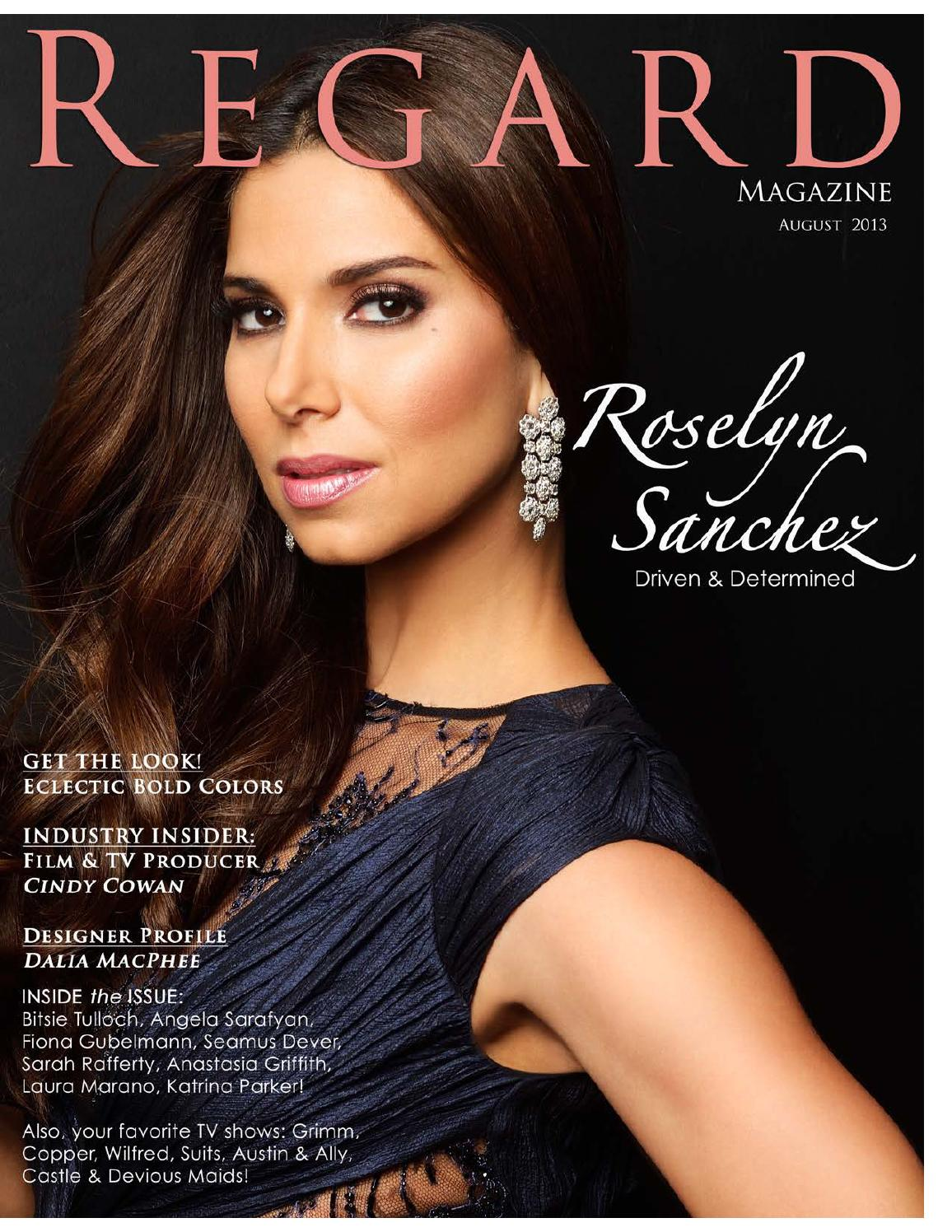 21 regard magazine august 2013regard magazine, llc - issuu
