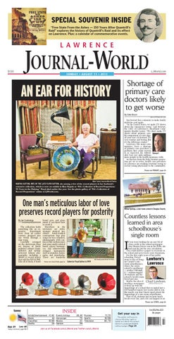 Ljw 081113 02 by Lawrence Journal-World - issuu 6ee999f82