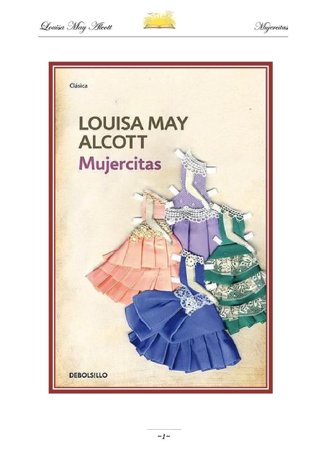 Mujercitas1 by Juancarlosncho - issuu