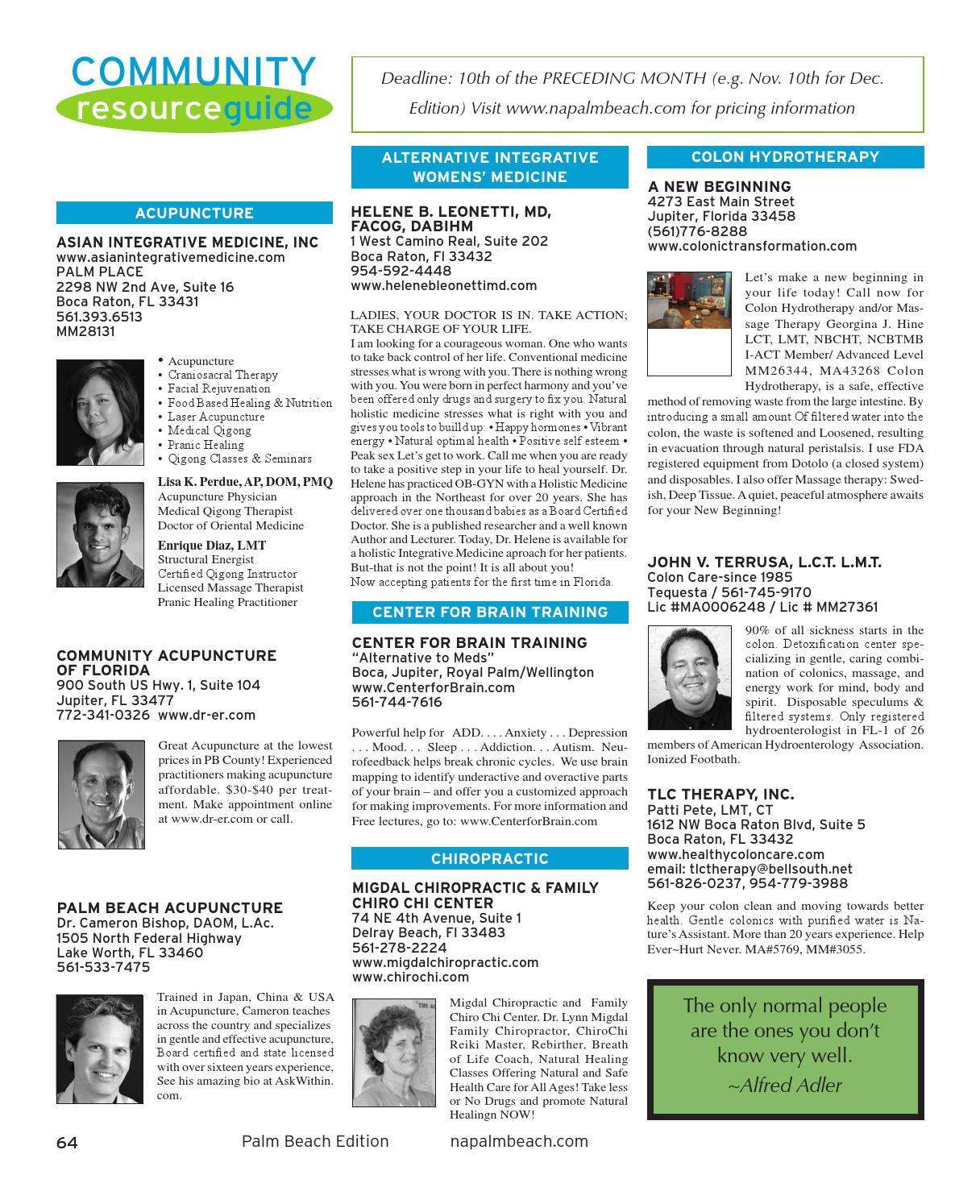 Natural Awakenings Magazine of the Palm Beaches: June 2013 by Natural  Awakenings Palm Beach - issuu