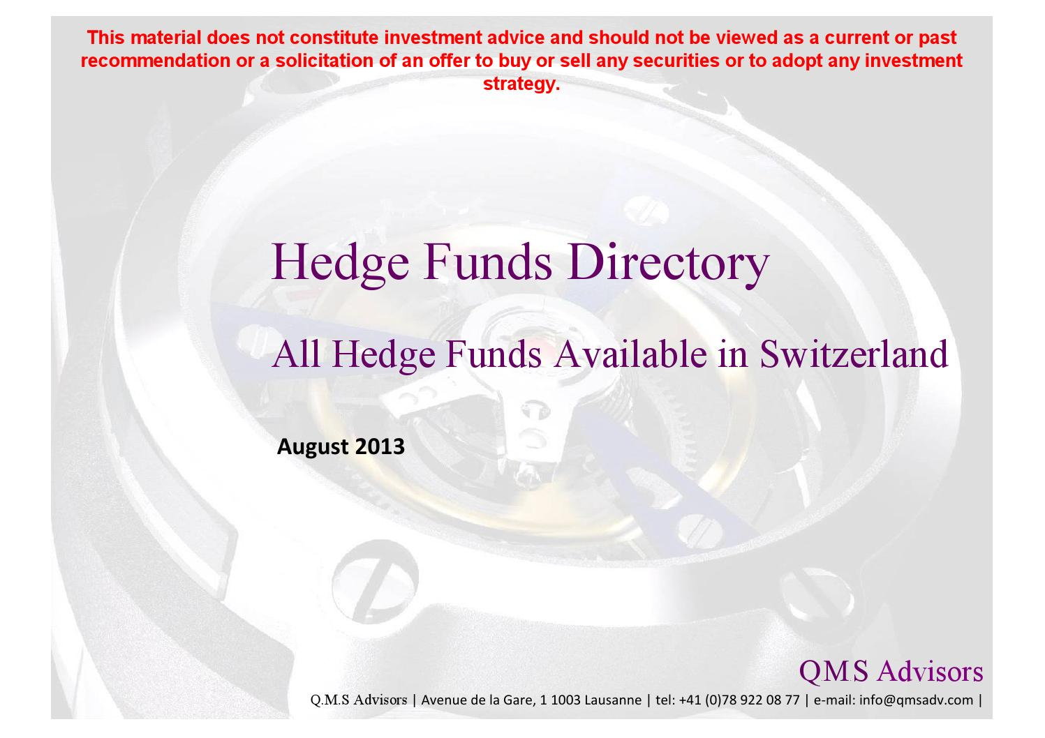 Investment management avadis anlagestiftung qian jiang amundi alternative investments