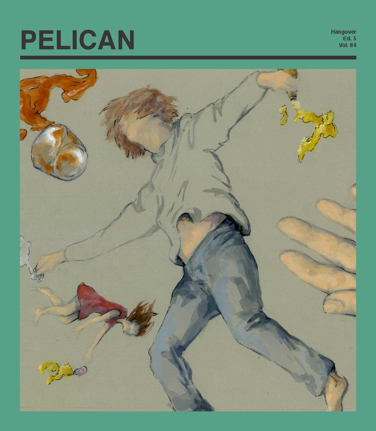 Pelican Edition 5 Volume 84 By Uwa Student Guild Issuu Andrew Smith Green Denim Hijau 30
