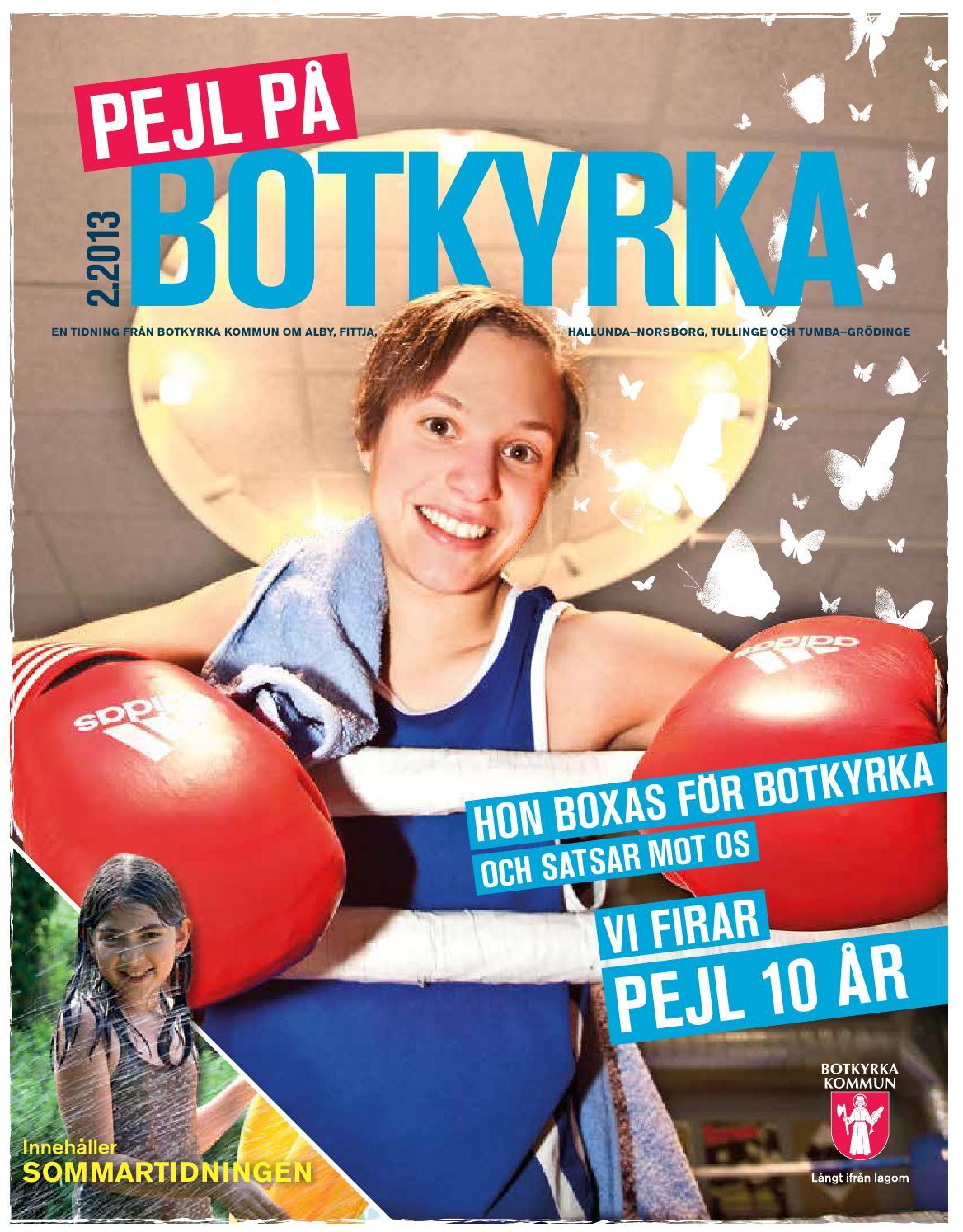 Botkyrka.se