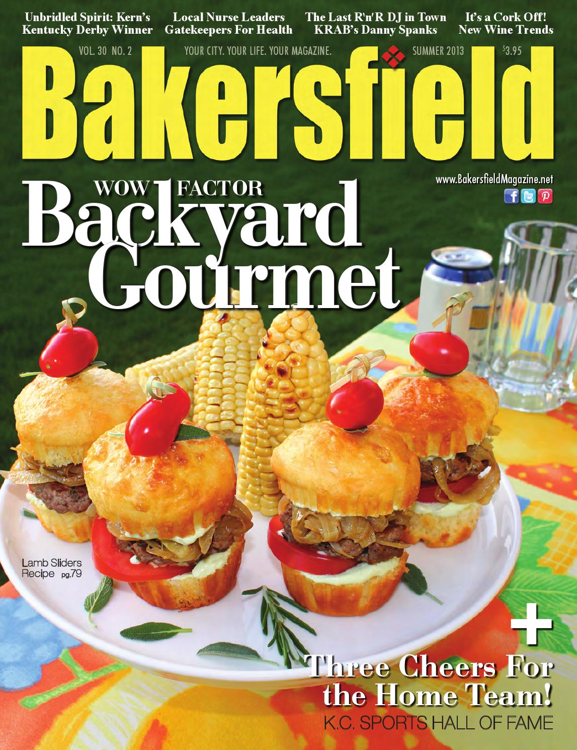 Bakersfield magazine 30 2 medical specialties man for Bakersfield home magazine