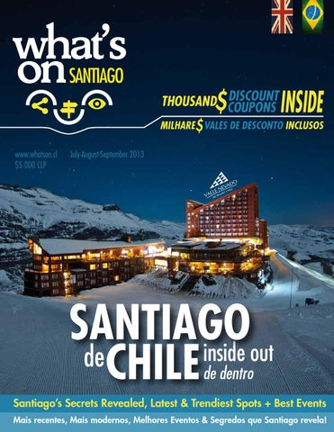 What s On Santiago by What s On Santiago - issuu 8a5daabe80a63