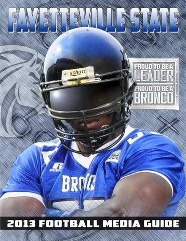 2013 FSU Football Media Guide by Brandon Mellor - issuu a89321653