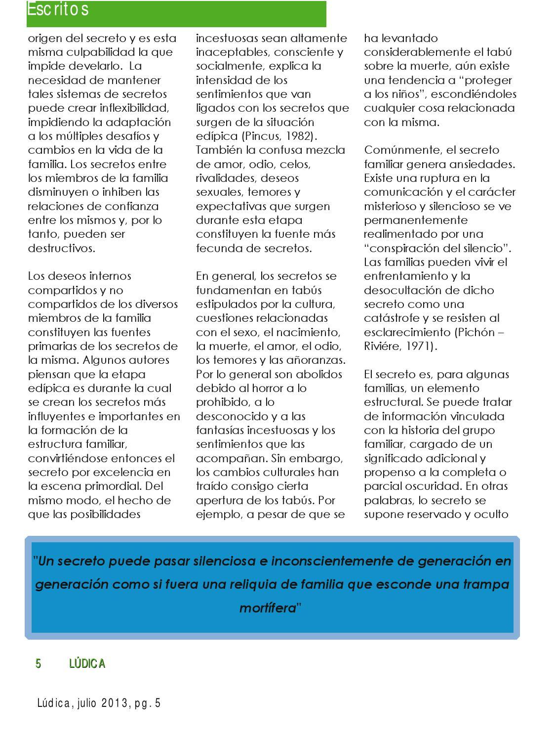 Revista Lúdica 7a Edición By Revista Lúdica Issuu
