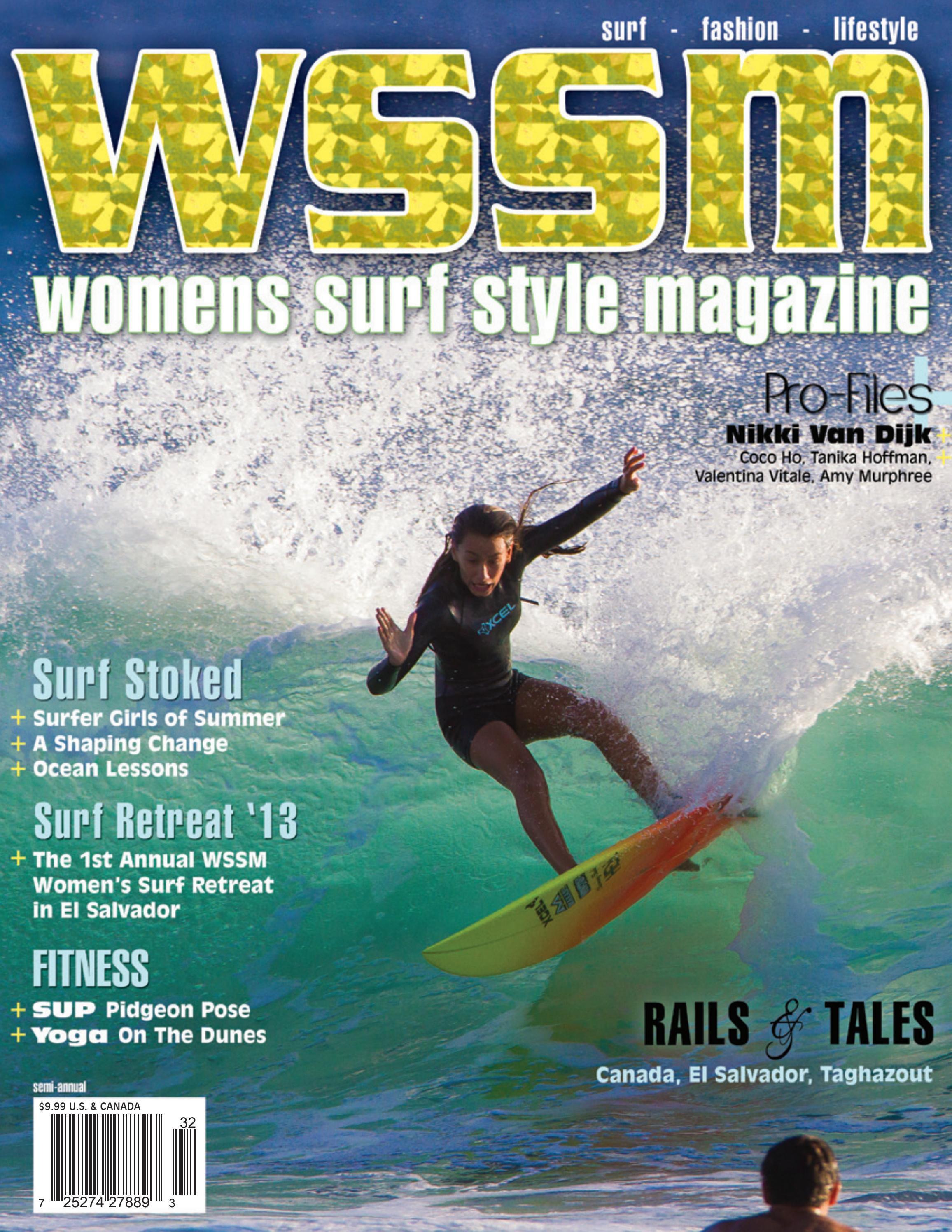 16f3034c4bb6 Summer Fall 2013  WSSM Womens Surf Style Magazine by WSSM Womens Surf Style  Magazine - issuu
