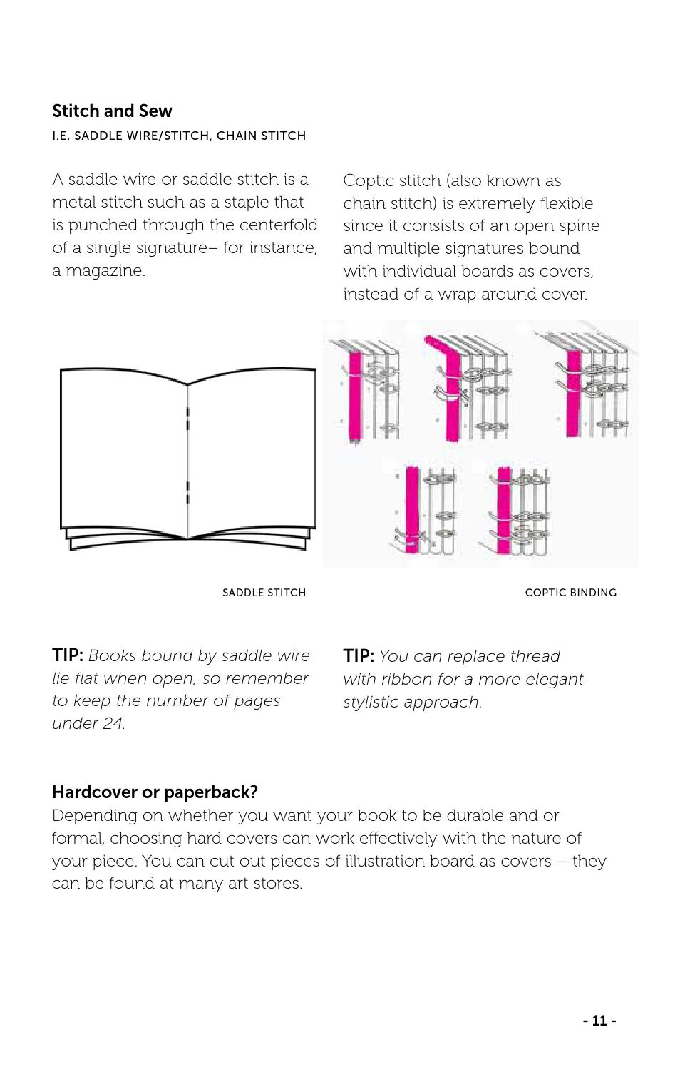 No3) An Introduction to Bookbinding by The Public - issuu