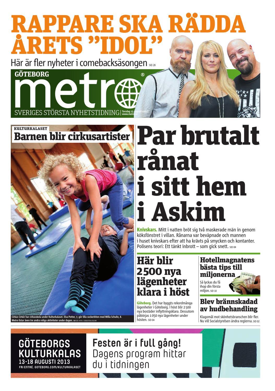 webbsida slampa doggy stil i stockholm