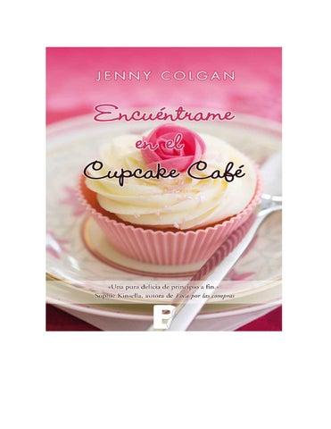 Cupcake café by alfredo benavidez - issuu f18c62ea6ea