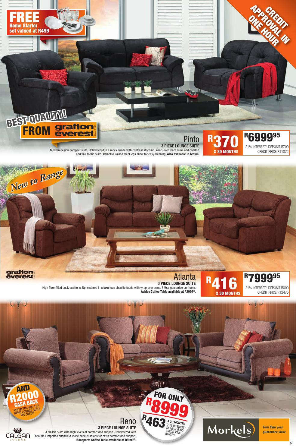 Morkels August Catalogue By JD Group Issuu